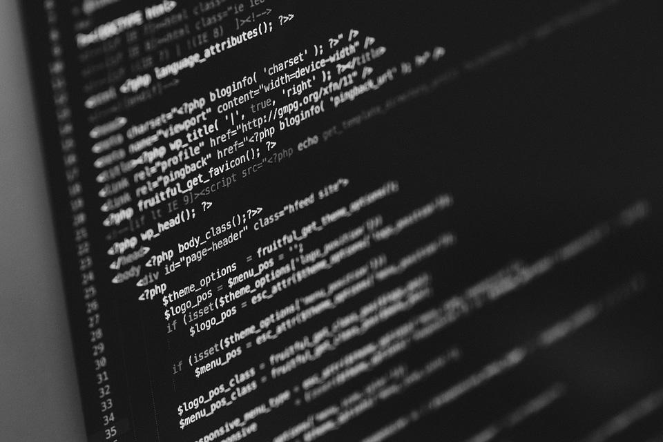 Programmierung - Code Blöcke