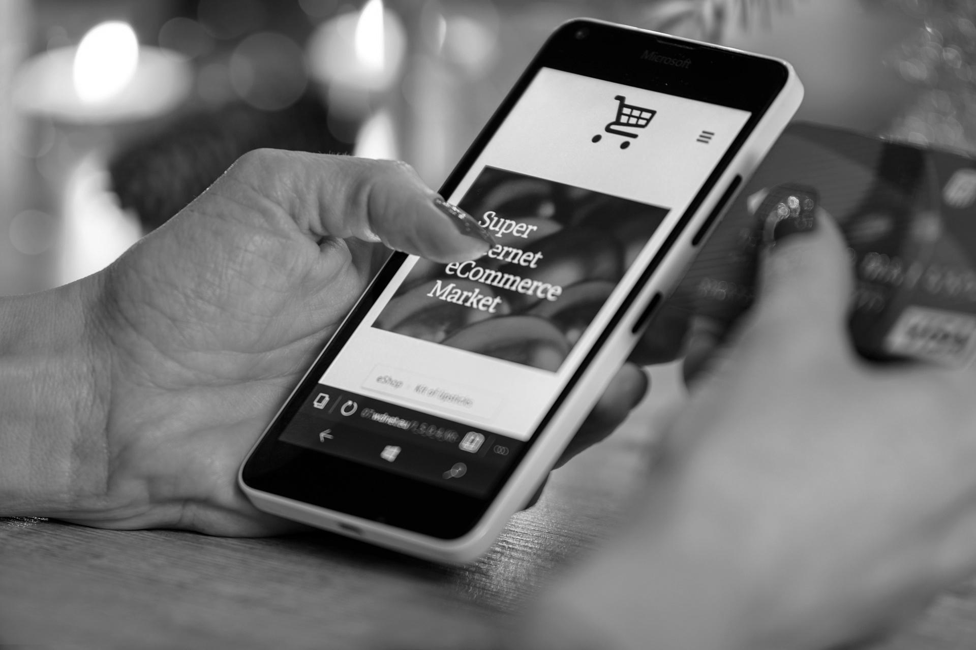 E-Commerce – Boom und Herausforderung